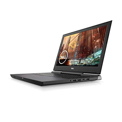 Dell ゲーミングノートパソコン G5 15 5587 core i7 ブラック GTX1060/Windows10/15.6FHD/16GB/256GB SSD+1TB HDD/19Q12B
