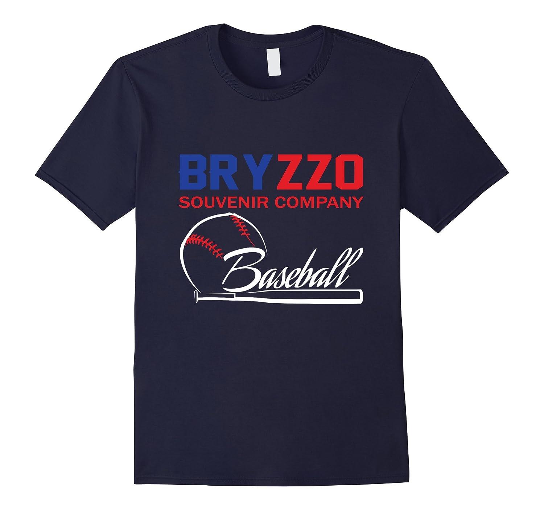 Baseball Shirt Bryzzo Souvenir Company TShirt-PL
