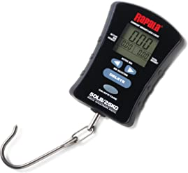 Rapala Compact Touch Screen Fishing scale