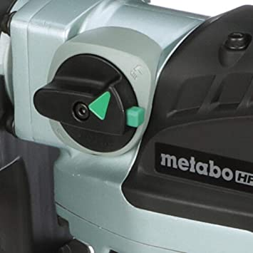 Metabo HPT DH38YE2 featured image 4