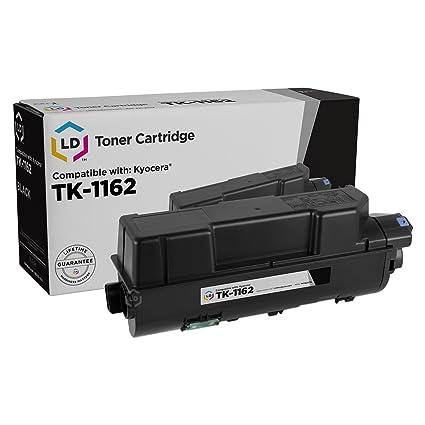 Amazon.com: LD Compatible Toner Cartridge Replacement for ...