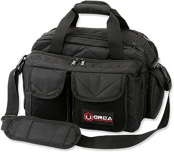 Orca Tactical Gun Pistol Handgun Shooting Range Duffle Bag