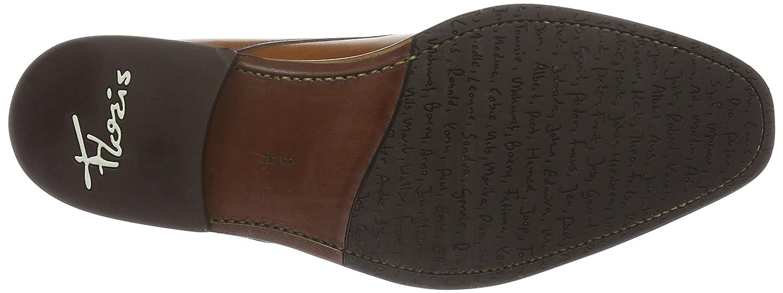 Floris Stiefel van Bommel Herren 10077 11 Kurzschaft Stiefel Floris 9e1808