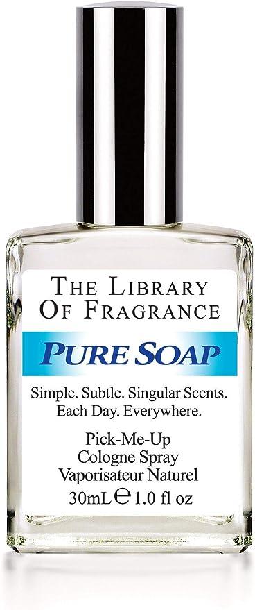pure soap demeter profumo su amazon