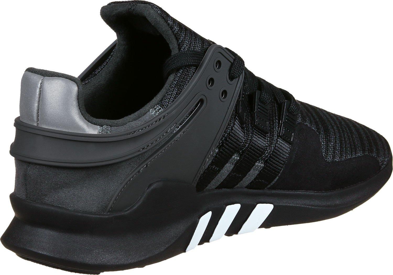 Adidas EQT Support ADV, Zapatillas para Hombre 36 EU|Negro
