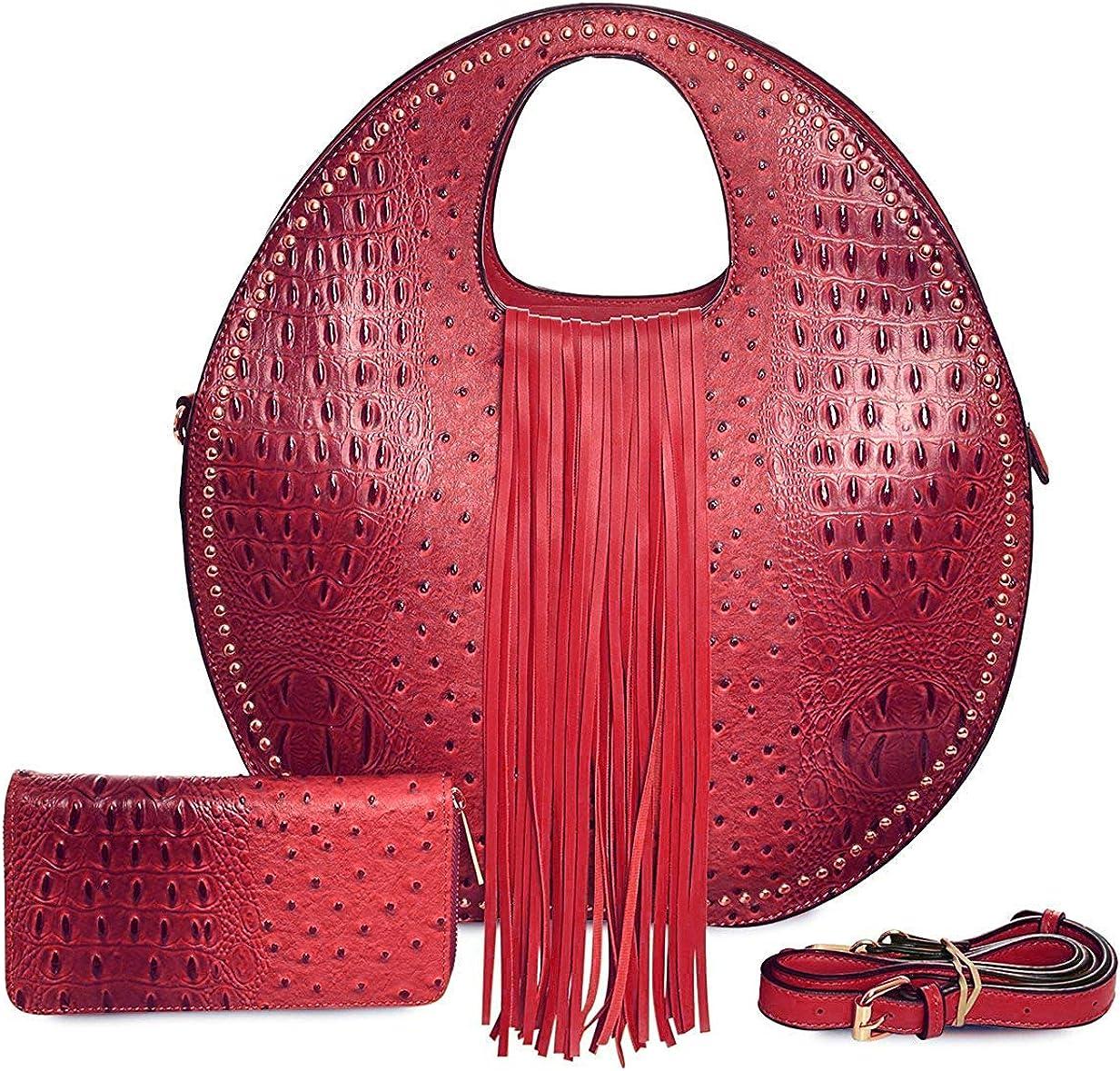 Handbag REPUBLIC Ostrich...