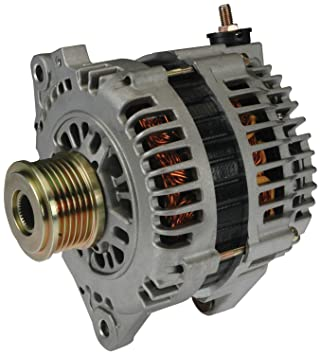 ALTERNATOR 13939 Fits For NISSAN ALTIMA SENTRA 2.5 2.5L 2002-06 New Arrival