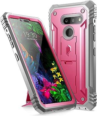 Poetic Revolution Series - Carcasa para LG G8 ThinQ: Amazon.es ...