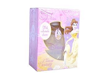 a5cf272a6ce Amazon.com   Disney Belle Kids Eau de Toilette Spray