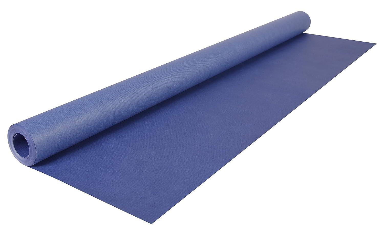 Maildor 195763C Rouleau papier kraft 10 x 0,7 m Bleu marine