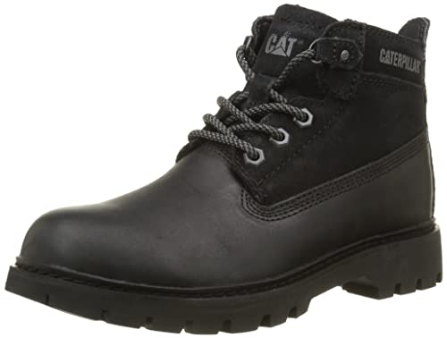 Caterpillar Melody, Botines para Mujer, Negro (Womens Black), 37 EU: Amazon.es: Zapatos y complementos