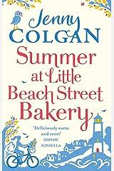 Summer at Little Beach Street Bakery: W&H Readers Best Feel-Good Read Paperback