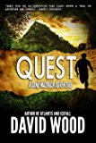 Quest: A Dane Maddock Adventure (Dane Maddock Adventures Book 3)