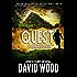 Quest: A Dane Maddock Adventure (Dane Maddock Adventures Book 3)