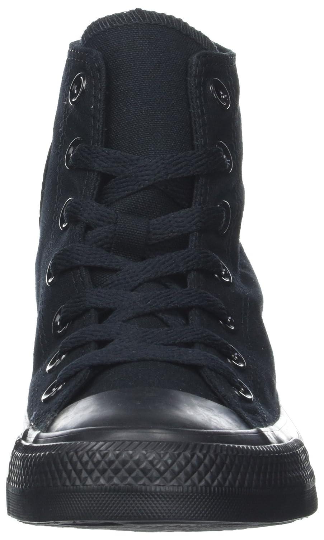Converse Chuck Taylor All Star D(M) High Top B01KRNAGEY 10 D(M) Star US|Black/Black 69d7b2