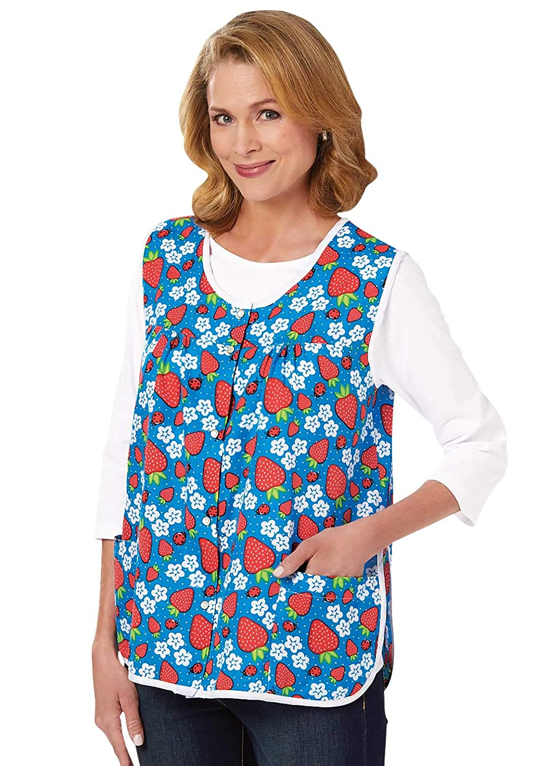 Kitchen Dining 1x Carol Wright Gifts Cobbler Apron Color Daisy 1x Daisy Size Extra Large Size Extra Large Kitchen Table Linens