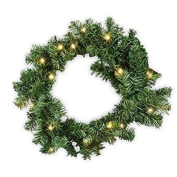 Outdoor Weihnachtsdeko.Vgo 5m Weihnachtsgirlande Tannengirlande Girlande Weihnachtsdeko Weihnachts Girlande Grün Für In Outdoor Bereich