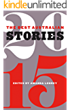 The Best Australian Stories 2015