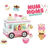 Splash Toys - 30430 - Num Noms Bus - Mini figurines à collectionner