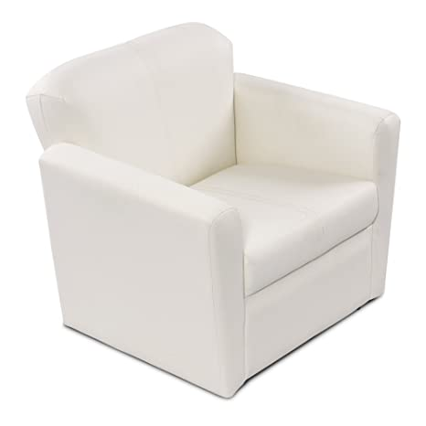 H3 Baby W082 Chester - Sillón infantil color blanco: Amazon ...
