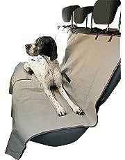 Funda de asiento para mascotas y niños 5084 – Protege los asientos traseros