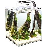 Aquael Aquarium Shrimp Set SMART LED, komplett Set mit morderner LED-Beleuchtung