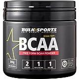 バルクスポーツ アミノ酸 BCAAパウダー 200g ノンフレーバー