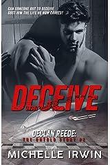 Deceive (Declan Reede 3) (Racing Hearts Saga) Kindle Edition