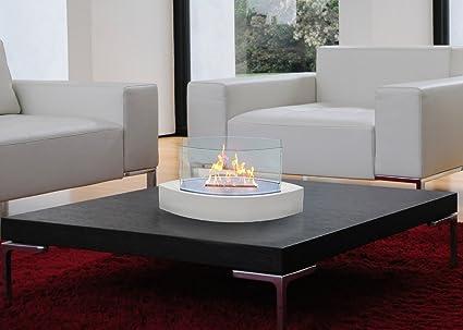 Anywhere Fireplace   Lexington Tabletop Ethanol Fireplace