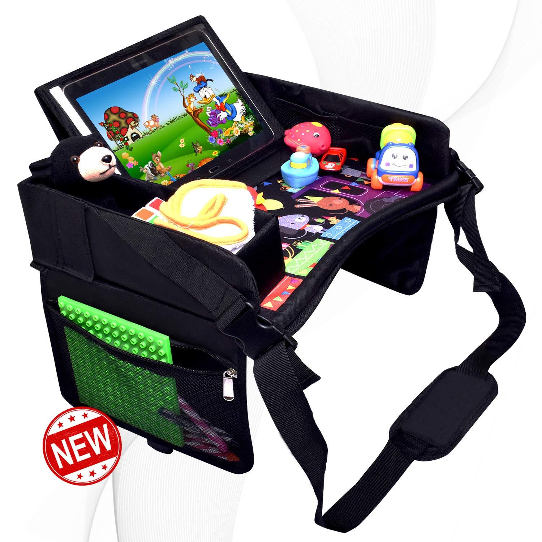 DMoose Kids Travel Activity Tray}