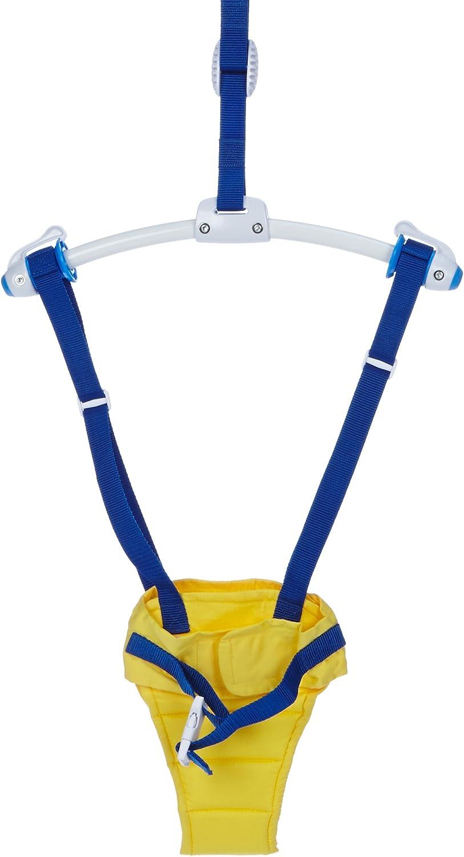 LINDAM Jump About Saltador Puerta - Columpio elástico para bebés ...