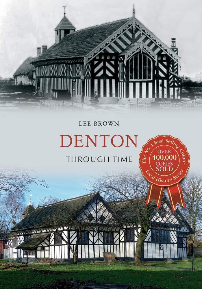 Denton Through Time pdf
