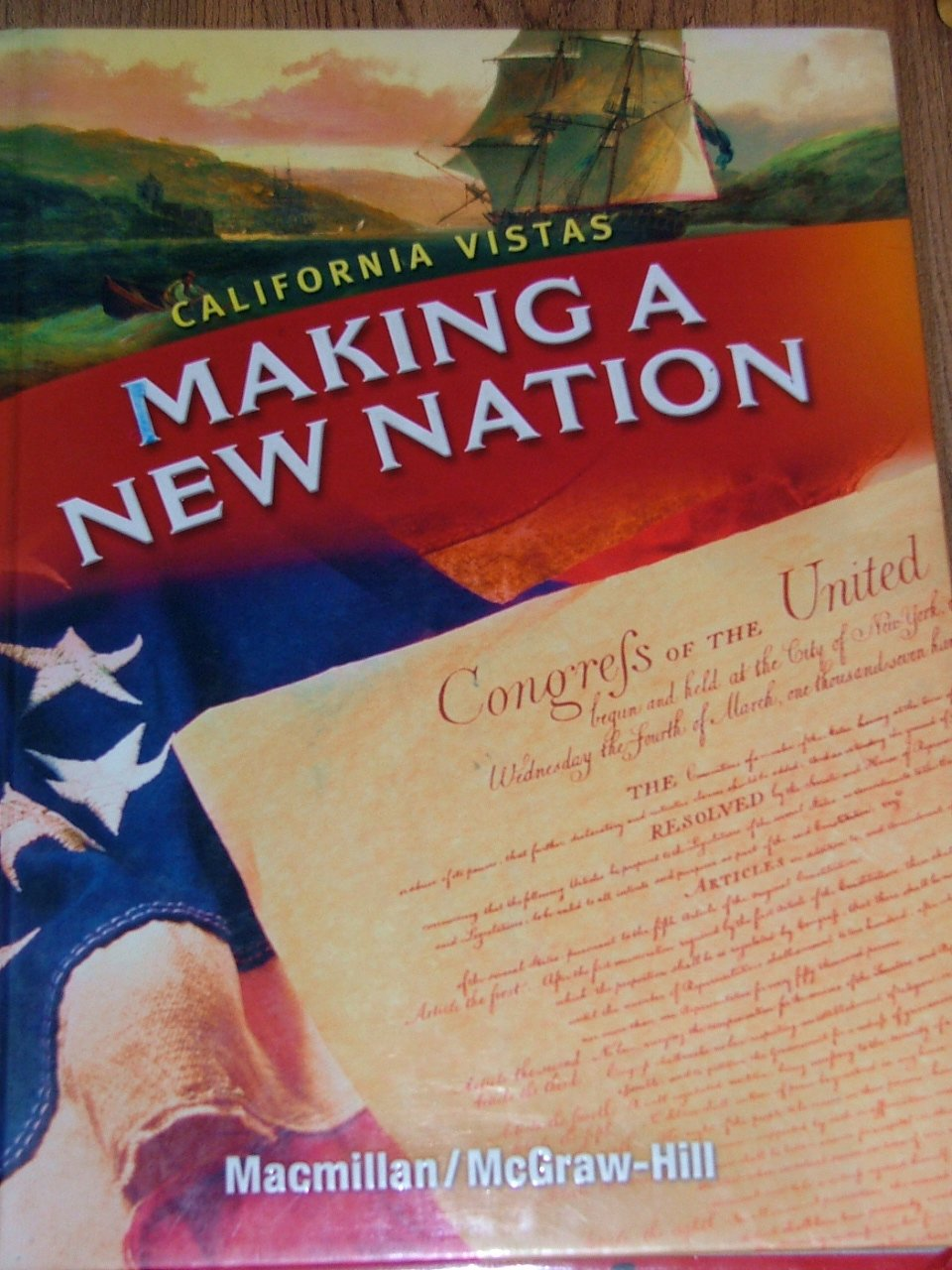 Making a new nation james a et al banks 9780021505135 amazon making a new nation james a et al banks 9780021505135 amazon books fandeluxe