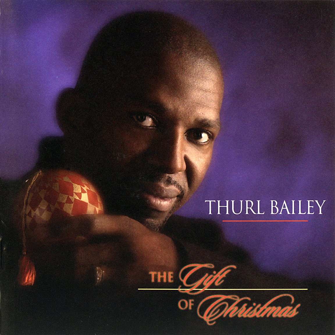 Thurl Bailey The Gift of Christmas Amazon Music