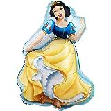 Disney Princesse Blanche Neige ballon géant Fleuret (dégonflé)