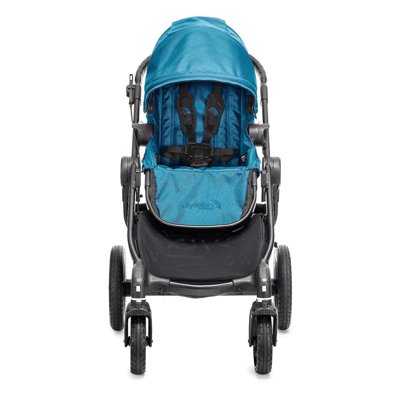 Onyx Baby Jogger 2016 City Select Single Stroller