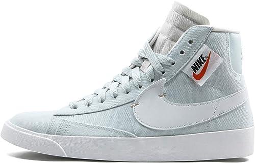 Nike W Blazer Mid Rebel, Chaussures de Basketball Femme