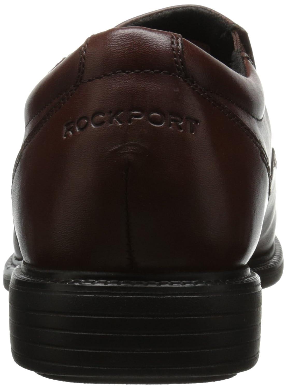 Rockport - Herren Charlesroad Slip Slip Slip On Schuhe f28c9a