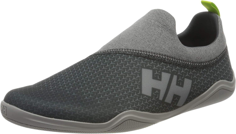Helly-Hansen Womens Hurricane Slip-On Sailing Shoe