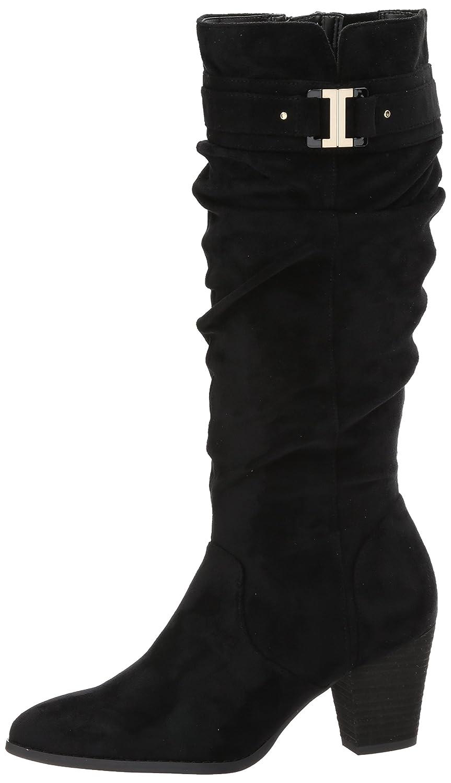 94f2dcabce1b ... Dr. Scholl s Shoes Women s Devote Riding Riding Riding Boot B071RJH3FL  6.5 B(M)