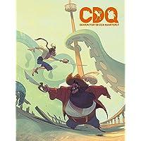 Character Design Quarterly 7