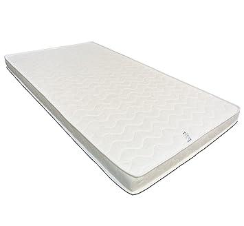 Baldiflex - Materasso Easy 90 x 200 cm - Cotone Ortopedico: Amazon ...