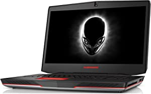Alienware 15 R2 15.6in Intel Core i7 6700HQ NON TOUCH (3840x2160) 16GB 256GB SSD+1TB HDD Nvidia GTX 970M Windows 10 Home, SILVER (Renewed)
