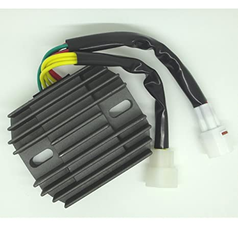32800-41G00 NEW Regulator Rectifier Replaces Suzuki 32800-41F11