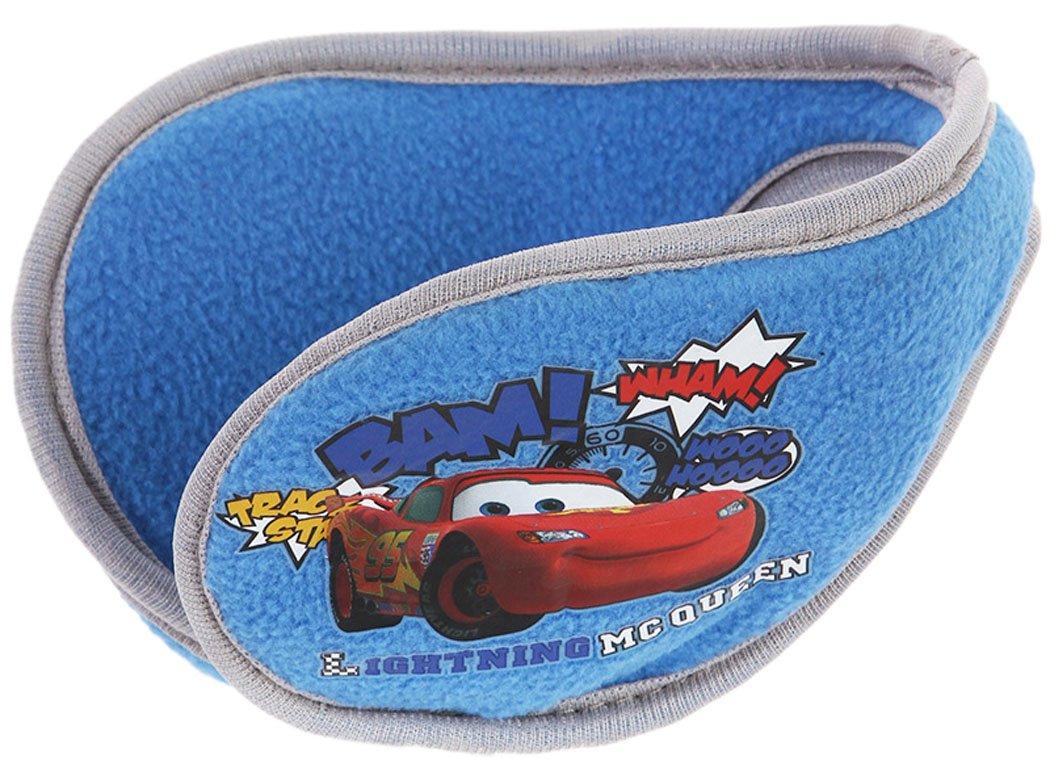 Cache orecchio Pile Flessibile ragazzo Cars 4/colori taglia unica blu blu//grigio taglia unica