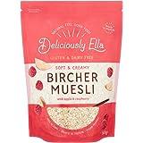 Deliciously Ella Bircher Muesli, 500 g, Pack of 4