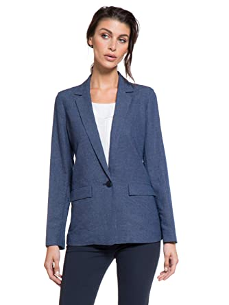 eb5d0ed7c7f Armani Jeans - Veste Femme  Amazon.fr  Vêtements et accessoires