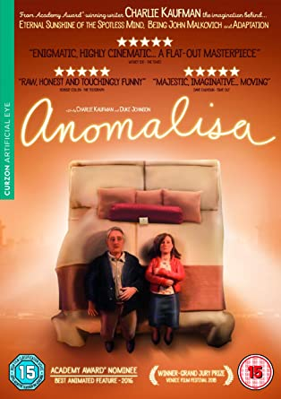「Anomalisa」的圖片搜尋結果