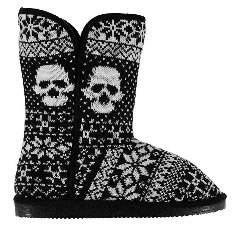 Ladies Iron Fist Fugg Boot My Christmas