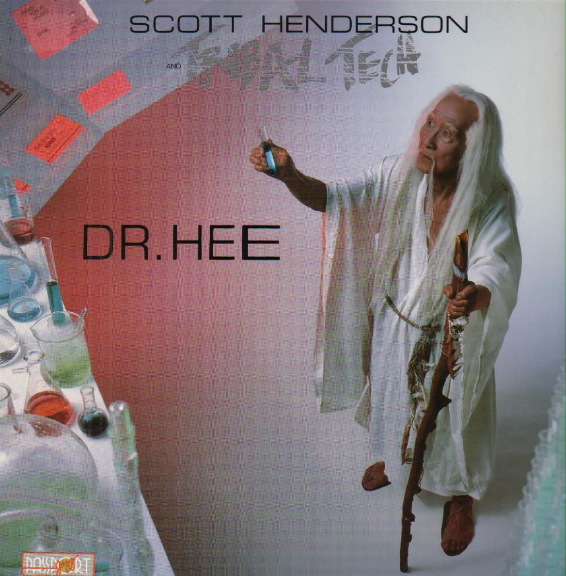 Dr. Hee by